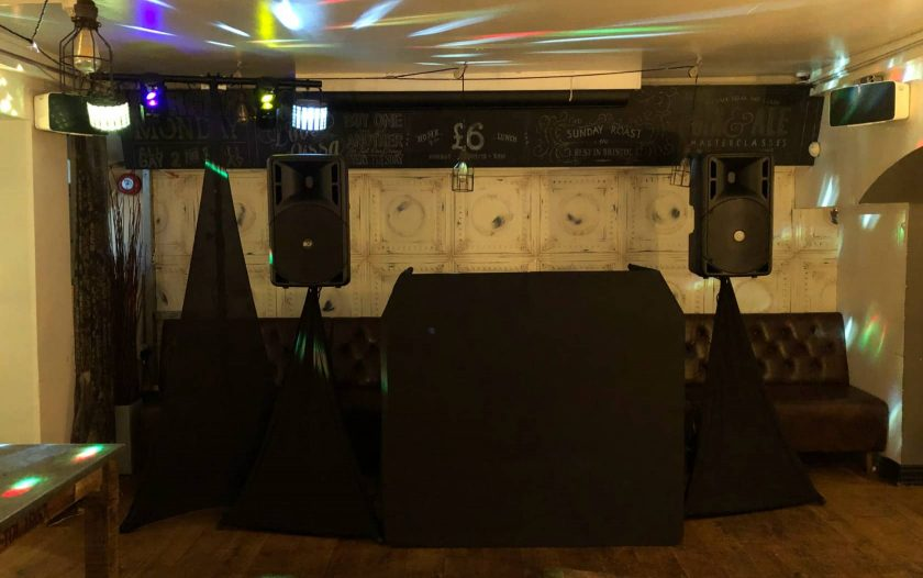 Bristol Party DJ