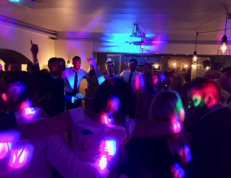 Bristol Wedding DJ