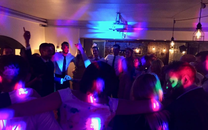 Bristol Wedding Disco