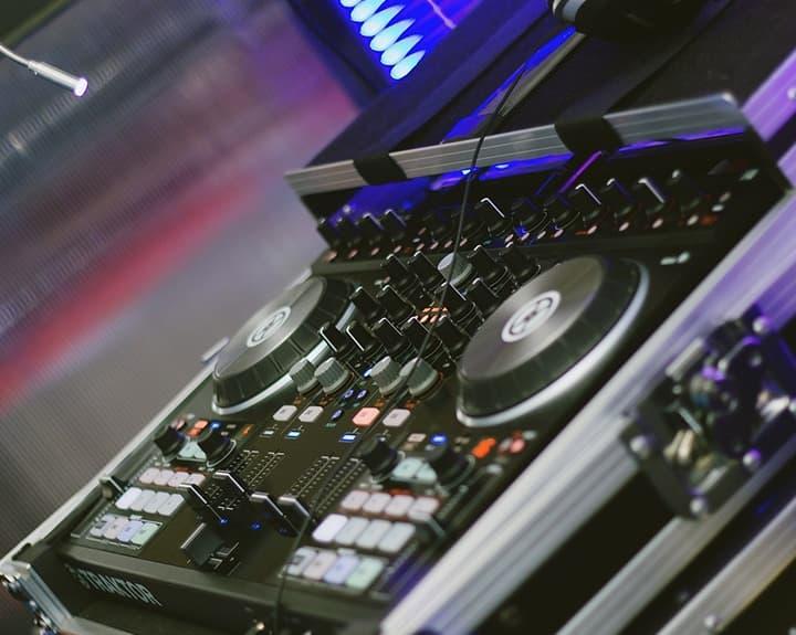 Has Your DJ Got A Good Enough Music Collection?