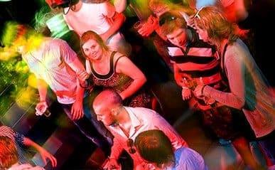 Party Discos & DJs