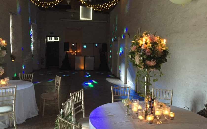 Somerset Wedding DJ