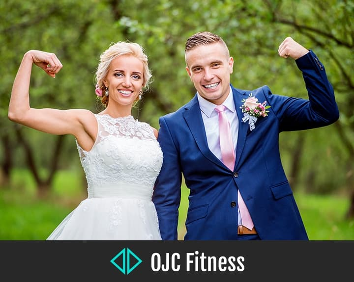 Wedding Fitness
