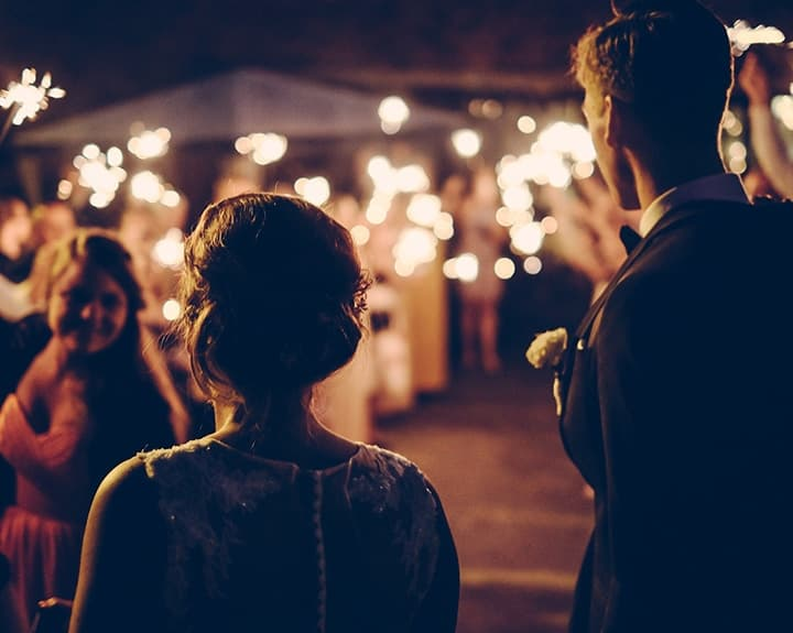 What Wedding Venue Suits Your Personality Type?