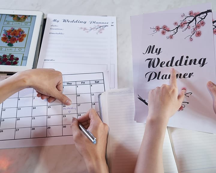 Wedding Planning: Hope For The Best, Plan For The Worst