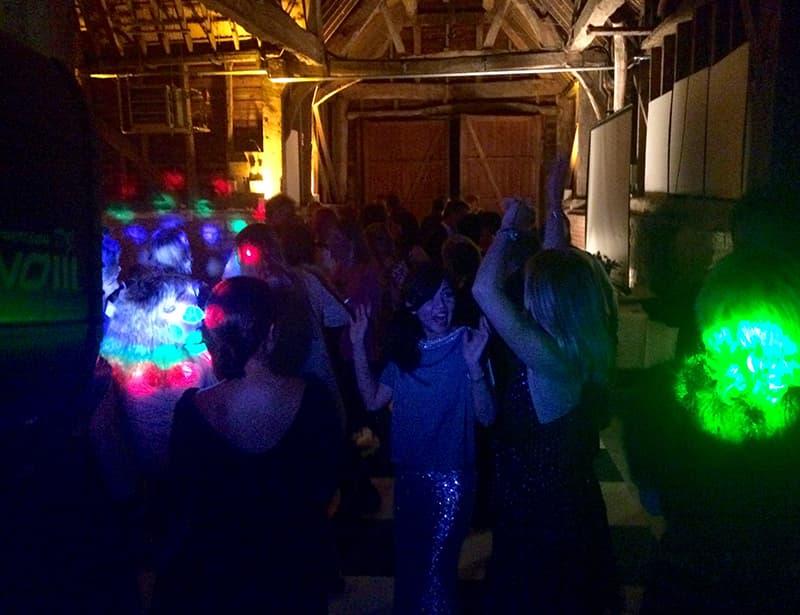 Wiltshire Party Disco